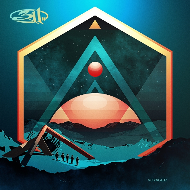 311voyagercd