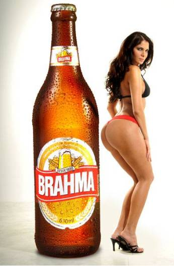 Brahma_Beer_Ad