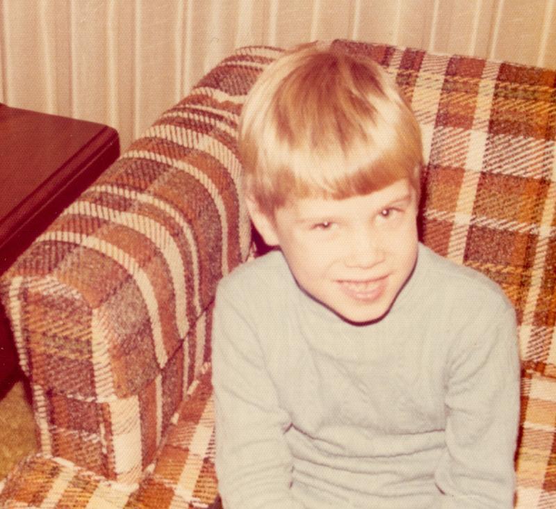 Johnny Boy 1974?