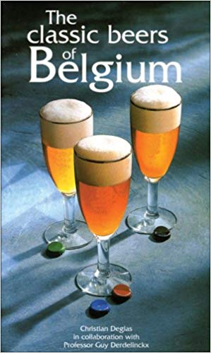 The classic beers of Belgium